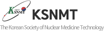 KSNMT : The Korean Society of Nuclear Medicine Technology
